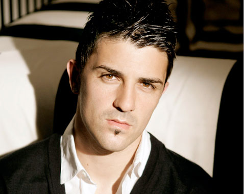 david villa hairstyle. Fashion: David Villa Hair