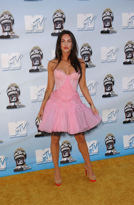 Megan Fox Hairstyles 15