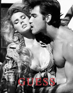 GUESS Spring - Summer 2010 Collection for Men and Women Video Part 1