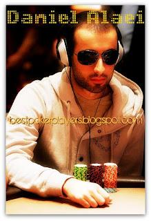 Daniel Alaei - Doyle Brunson Classic Championship