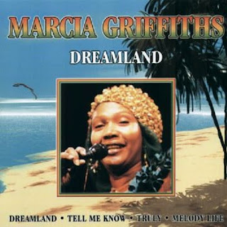 marcia+griffiths+dreamland