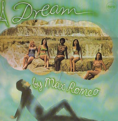 Max Romeo. dans Max Romeo max+romeo+A+Dream.+2jpg