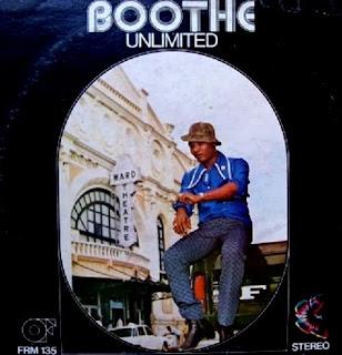 Ken Boothe - Hallelujah / Trying To Reach
