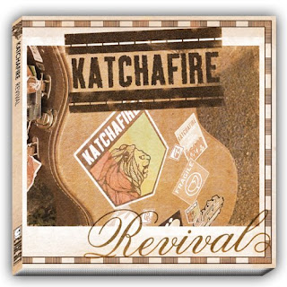 Katchafire - Seriously