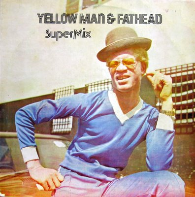 yellowman+supermix