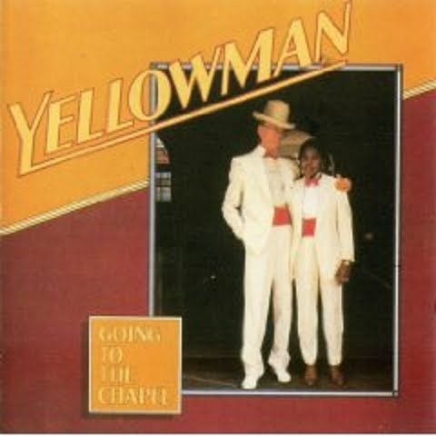 yellowman+Going+To+the+Chapel1