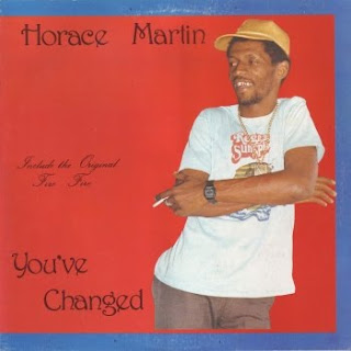 horace+martin++you+ve+changed