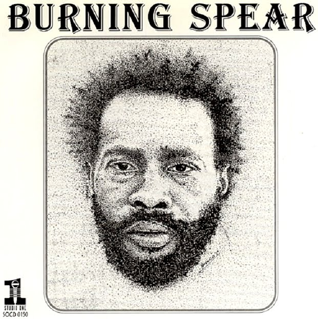 Burning Spear Jah No Dead - An Introduction To Burning Spear