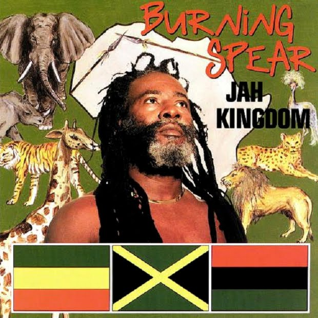 Burning+Spear+-+Jah+Kingdom dans Burning Spear (part. 2)