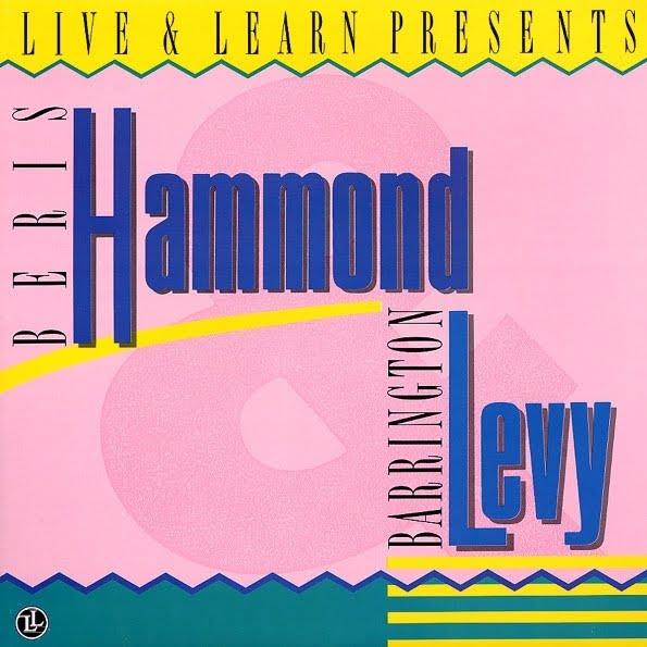 Derrick Lara / Beres Hammond - Lonely Heart / House B Not A Home