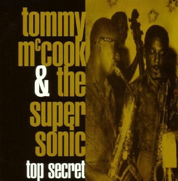 Tommy McCook - The Best Of Tommy McCook And The Skatalites