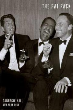 """Alcohol may be man's worst enemy, but the Bible says love your enemy"" (Sinatra)"