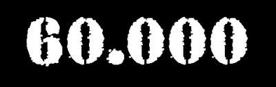 60 MIL ACESSOS