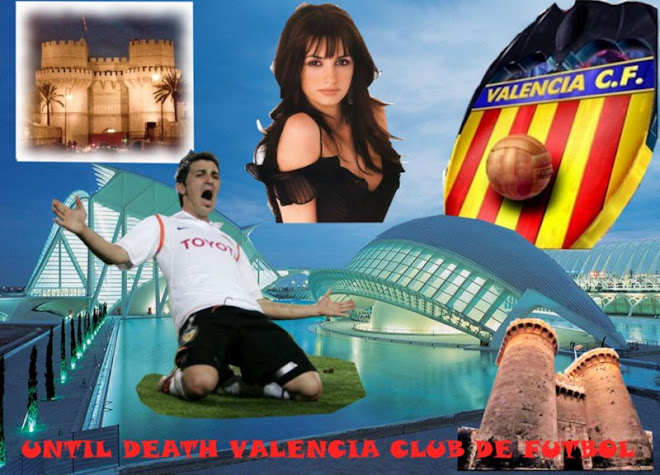 VALENCIA FOOTBALL CLUB
