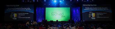 Microsoft Tech Ed