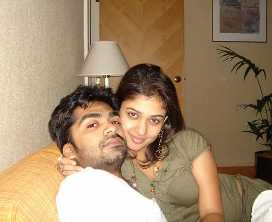 Pin Simbu Nayanthara Kiss Tweet Ajilbab Com Portal On