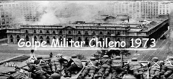 Golpe Militar Chileno 1973