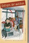 Diálogos del Autobús. Selección de 35 diálogos ilustrados.