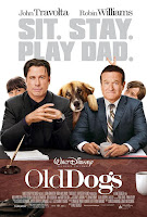 Old Dogs Movie