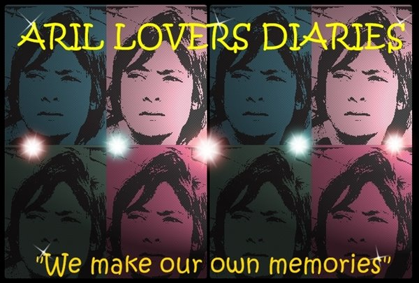 ARIL LOVERS DIARIES