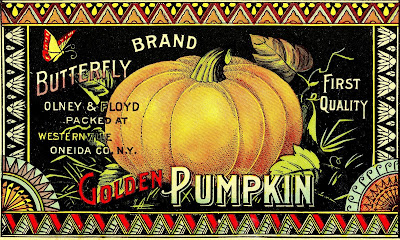 Canned Pumpkin: Know Your Label Lingo