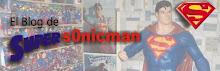 Visita el Blog de mi buen amigo Supersonicman