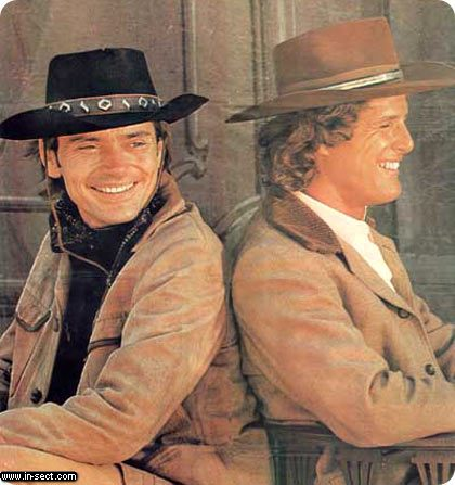 Alias Smith and Jones - Season One movie