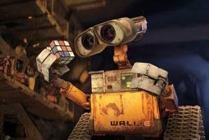 Fotograma de Wall-E
