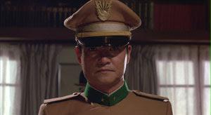 Ken Otaga en Mishima: Una vida en cuatro capítulos