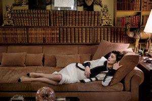 Audrey Tautou en Coco, de la rebeldía a la leyenda de Chanel