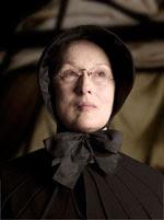Meryl Streep en La duda
