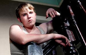 Connor McCarron en Neds