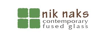 nik naks fused glass
