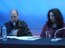 Presentando De Amares, de Karina Roldan