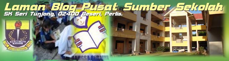 PSS SK Seri Tunjong
