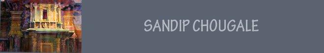 SANDIP CHOUGALE