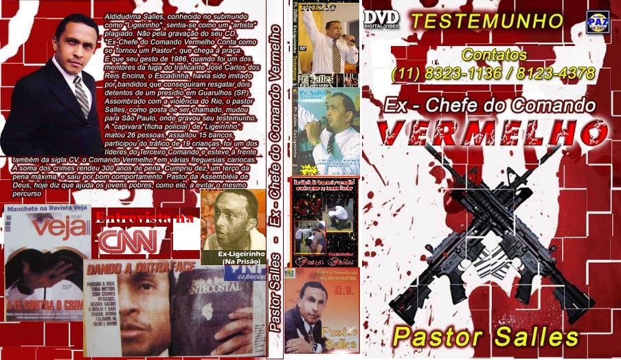Image result for pastor Aldidudima Salles