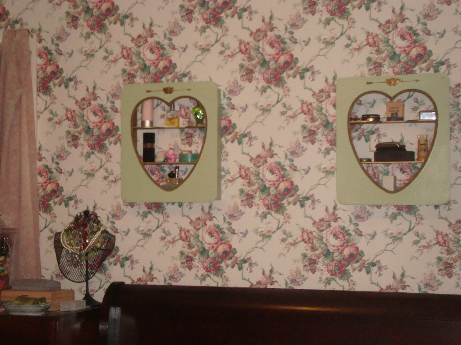 Life in a Pink House  Tattooed Walls