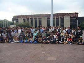 Viaje a Mexico, junio 2008