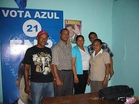Visita a Bayaguana