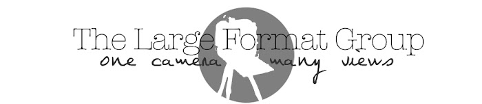 The Large Format Group