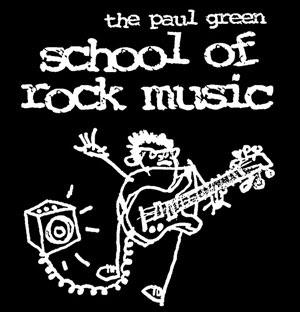 School of Rock is now