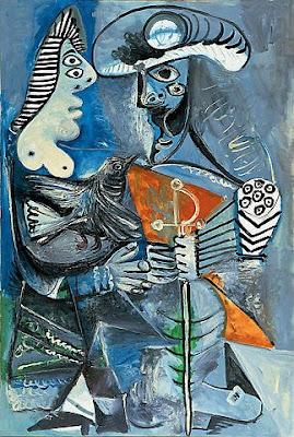 Picasso essay