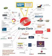 El gran monopolio argentino