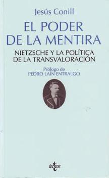 """""""El poder de la mentira"""" - Nietzsche y la política de la transvaloración"""