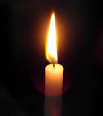 Let&#39;s Light a Virtual Candle to Banish the Darkness Plaguing our Nation