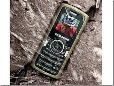 samsung dust & water resistant phone