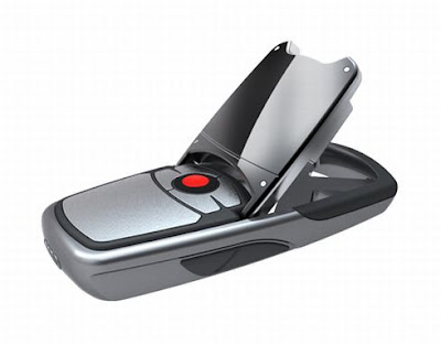 Audi seat phone pictures leaked