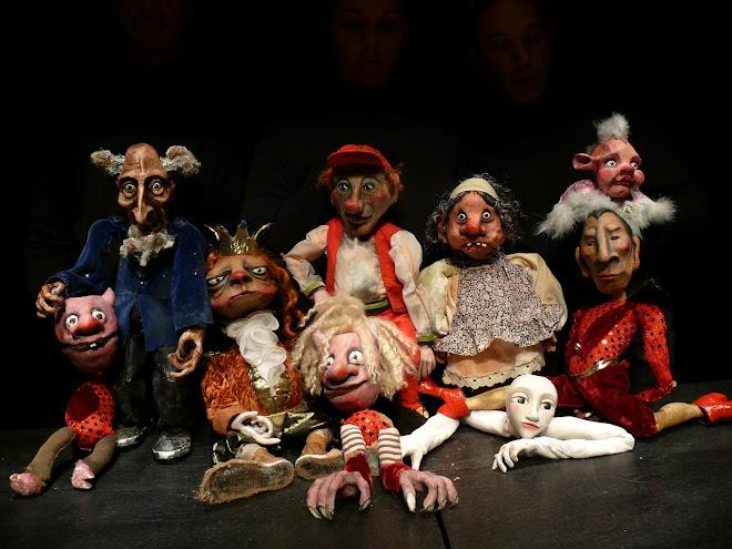 Photo de Famille: Faust.