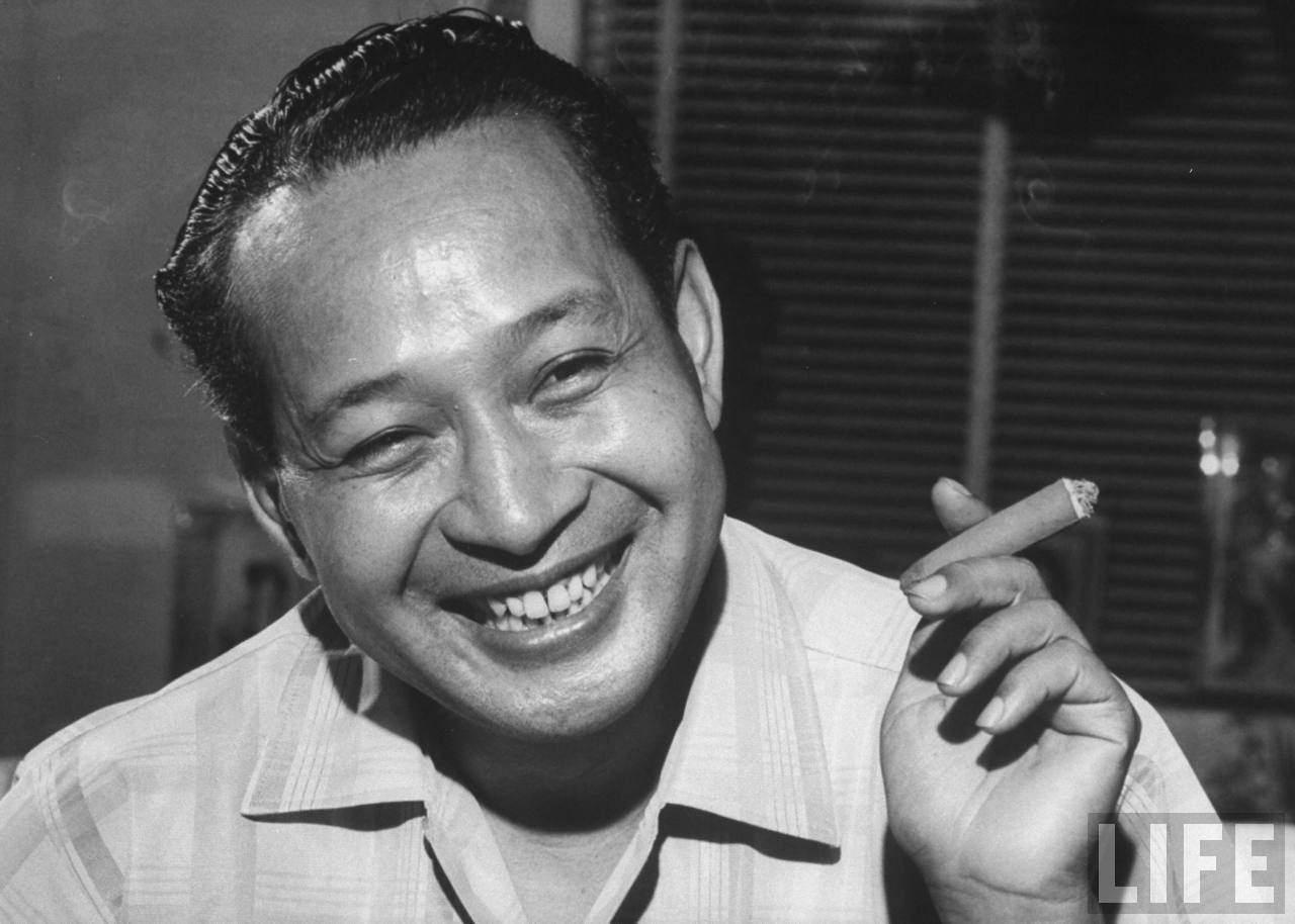 Soeharto President of Indonesia